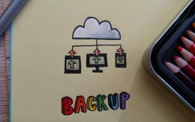 Simple Data Backup Tips for Your Personal Devices